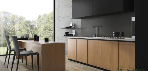 c22429b11f8a5 Kuchyne na mieru, sedačky, nábytok, spálne - Sanas