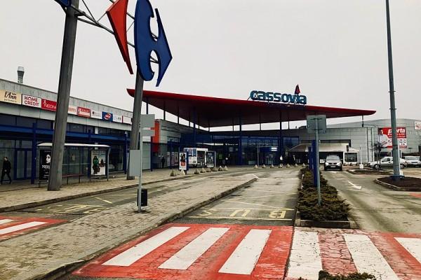 Nábytok Sanas Košice Cassovia