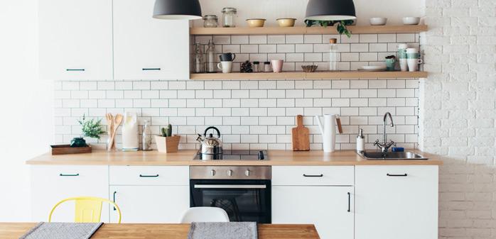 Plánované kuchyne Basic